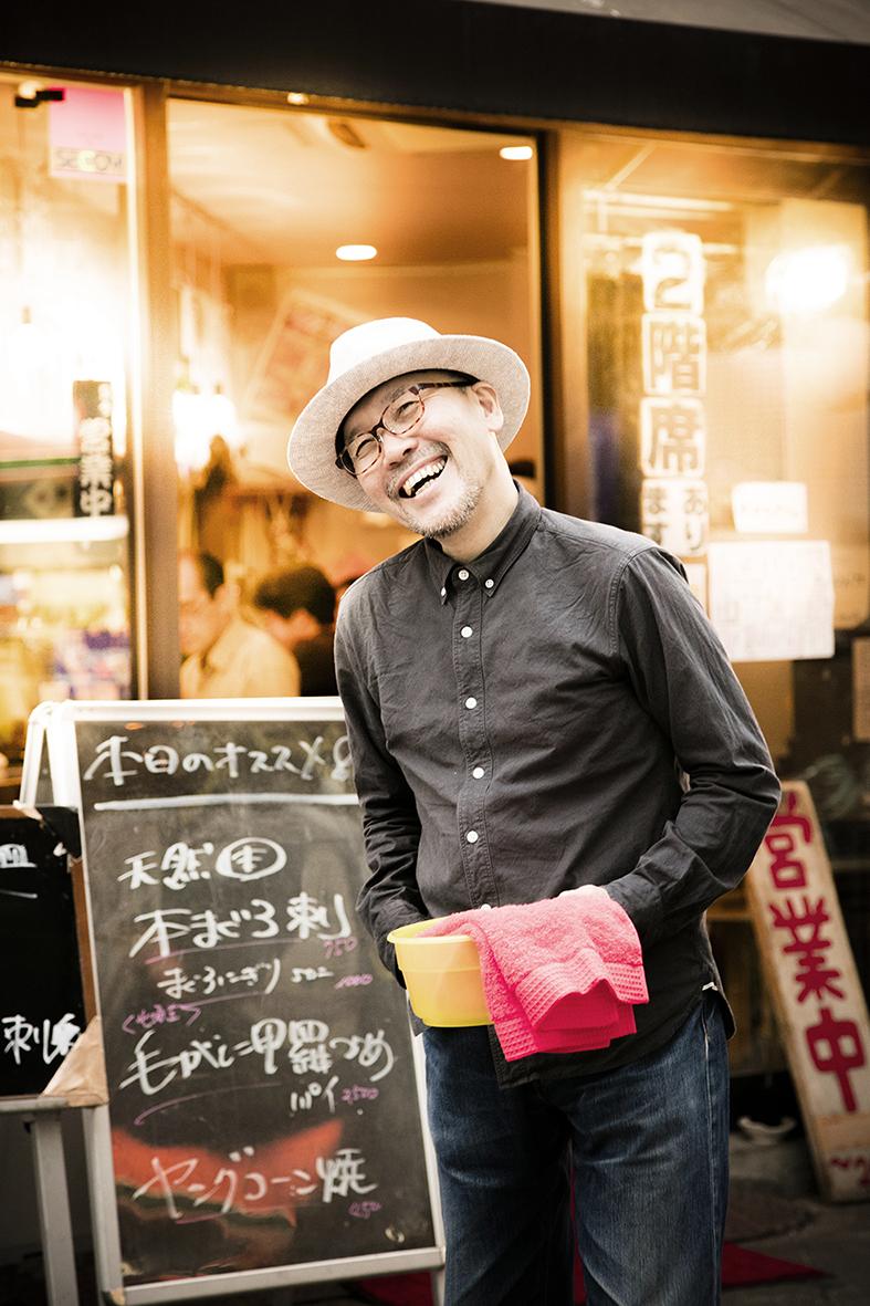 Masayuki Qusumi – essayist