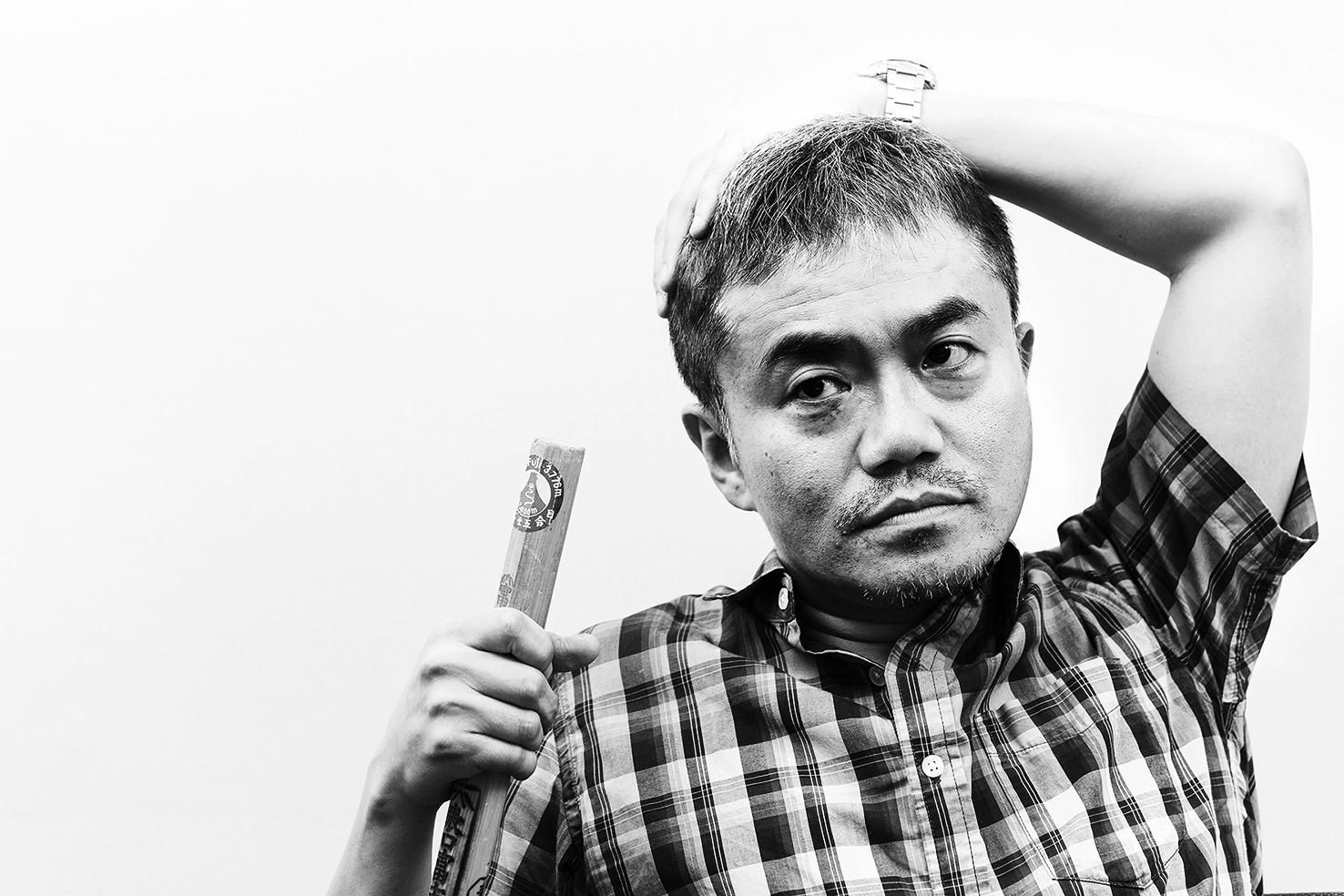 Suidoubashi Hakase – comedian