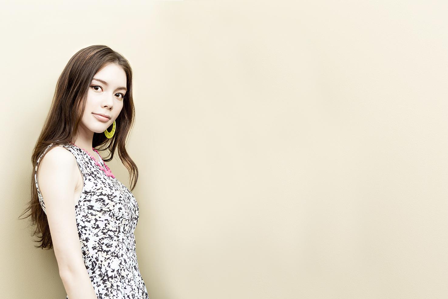 Rei Yasuda – singer