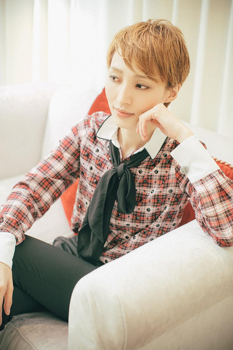 Futo Nozomi – actress