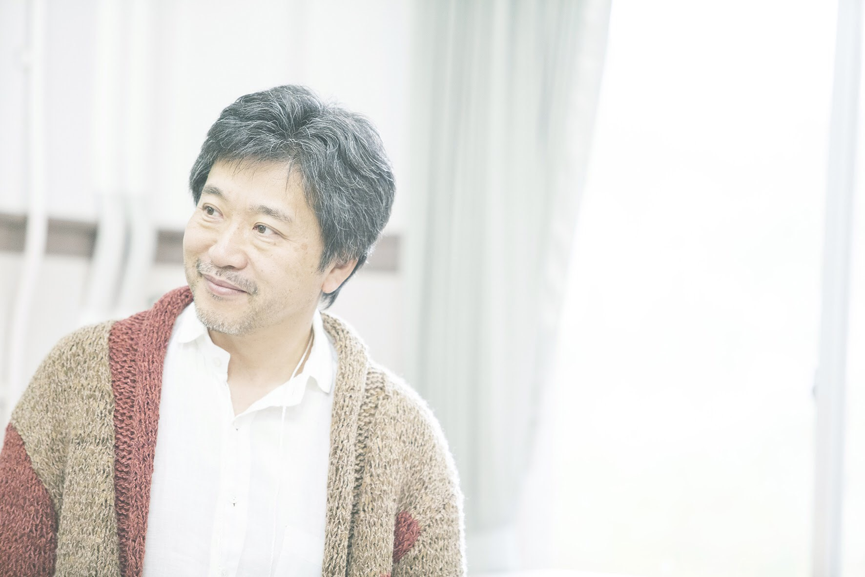 Hirokazu Koreeda – film director